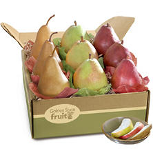 Pears to Compare Deluxe Fruit Gift