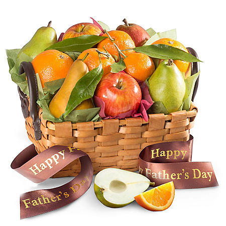 Father's Day Orchard Favorites Fruit Basket