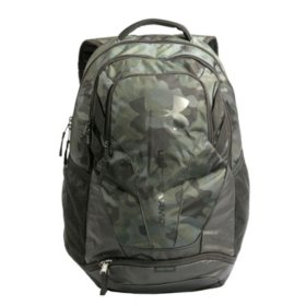 Under Armour Hustle 3.0 Backpack, Choose a Color