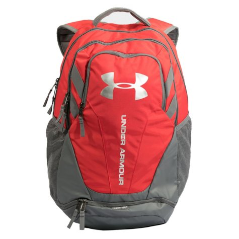 Under Armour Hustle 3.0 Backpack, Choose a Color