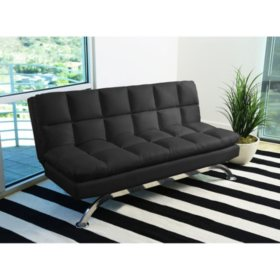 Silo Euro Lounger Sofa (Assorted Colors)
