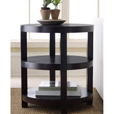 Parkins End Table