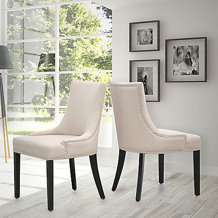 Albany Dining Chair (Assorted Colors)