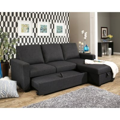 Hudson 2Piece Sectional Sofa Set Sams Club