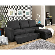 Hudson 2-Piece Sectional Sofa Set