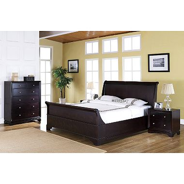 Your online account has been created. Lancaster Bedroom Furniture Set  Assorted Sizes    Sam s Club