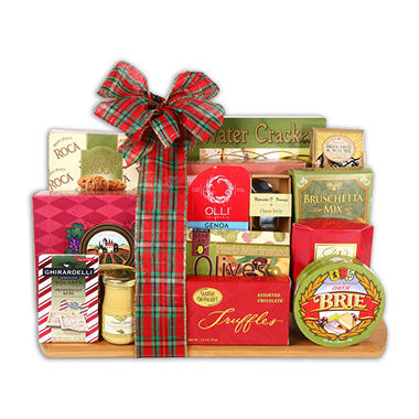 Alder Creek Ultimate Holiday Gift Board
