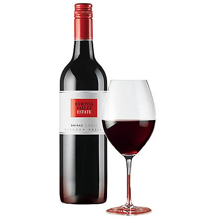 Barossa Valley Estate Shiraz (750 ml)