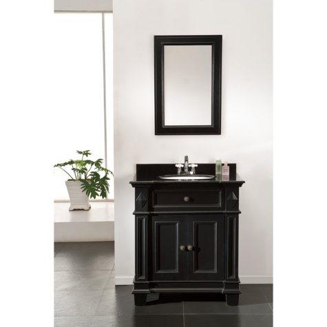 OVE Decors Essex Single Vanity