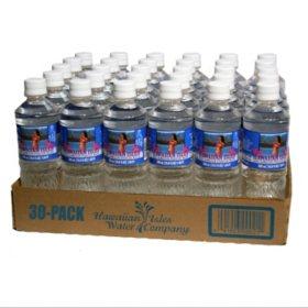 Hawaiian Isles Purified Water (16.9 oz. bottles, 30 pk.)