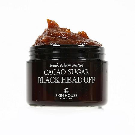 The Skin House Cacao Sugar Blackhead Off