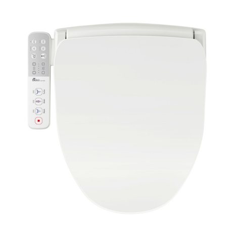 Bio Bidet Slim One Smart Toilet Seat