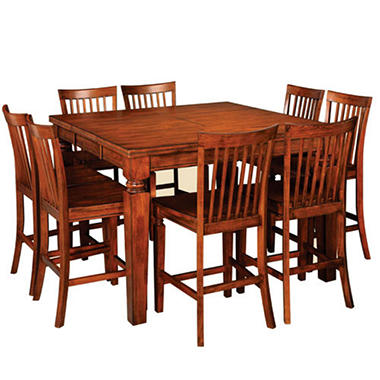 Addison Counter Height Dining Set   9pc