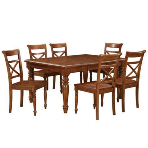 Mason Dining Set - 7 pc.