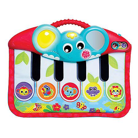 Playgro Music and Lights Piano and Kick Pad