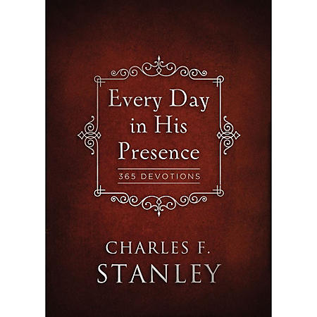EVERY DAY IN HIS PRE STANLEY CHARLES