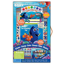 Finding Dory Super Activity Set