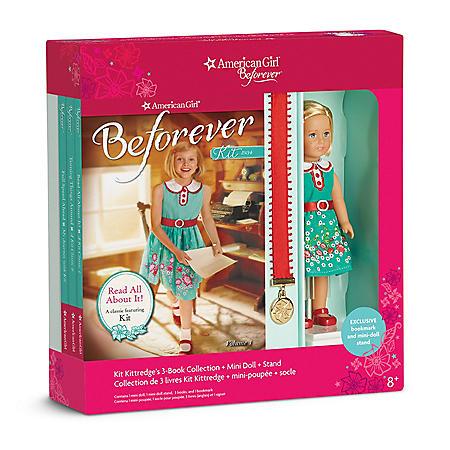 BeForever American Girl - Kit Box Set