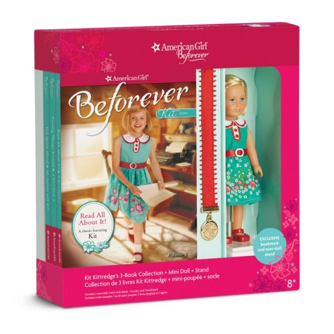 Beforeever American Girl - Kit Box Set