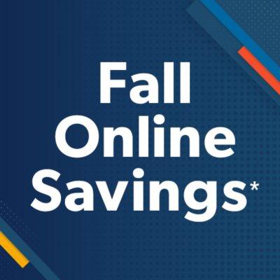November Savings Week