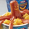 Hot Dog Octopus